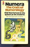Numera: Craft of Numerology