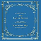 The Law of Success: From the 1925 Manuscript Lessons Hörbuch von Napoleon Hill Gesprochen von: Jason McCoy