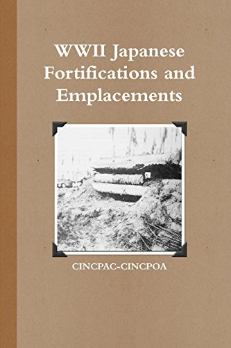 WWII Japanese Fortifications and Emplacements PDF