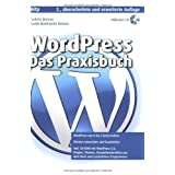 WordPress - Das Praxisbuchvon &#34;Vladimir Simovic&#34;