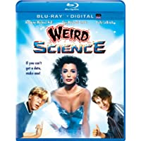 Weird Science (Multi-Format)