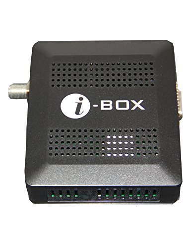 Dongle I-box Ibox Azbox Smart the Satellite Tv Receiver Ibox Tv Receivers for South American