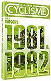 echange, troc La Légende du cyclisme - DVD n°1 : saisons 1981 & 1982 - Hinault, les années arc-en-ciel