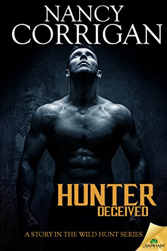 Hunter Deceived (Wild Hunt) PDF