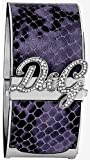 *BRAND NEW* LADIES D&G JAWS PYTHON WATCH - DW0136