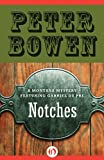 img - for Notches (The Montana Mysteries Featuring Gabriel Du Pr , 4) book / textbook / text book