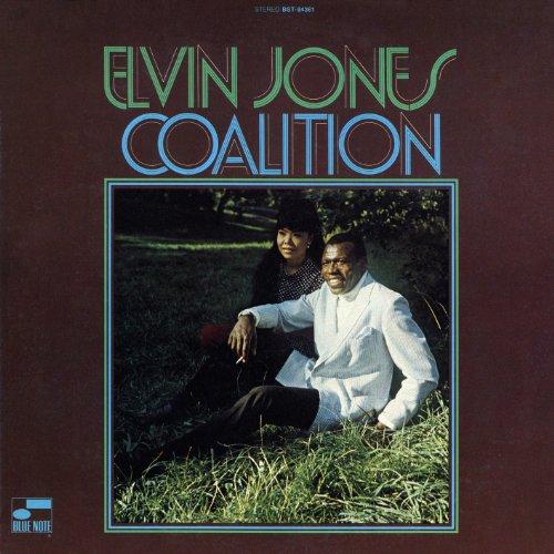 coalition-vinilo