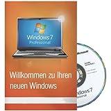 Windows 7 Professional 32 Bit MAR Refurbished