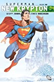 Superman: New Krypton Vol. 1 (Superman (Graphic Novels))