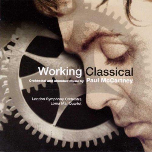 Paul McCartney - Working Classical. - Zortam Music