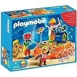 Playmobil - 4231 - Playmobil  - Orchestre De Cirque