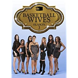 Basketball Wives: Season 3 (3 Disc)