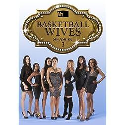 Basketball Wives: Season 3 (3 Disc)