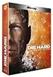 Die Hard : L'ultime collection - L'int�grale des 5 films [Blu-ray]