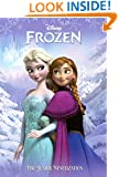 Frozen Junior Novelization (Turtleback School & Library Binding Edition)