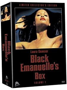 Black Emanuelle's Box, Vol. 1