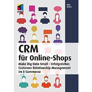 CRM für Online-Shops: Make Big Data Small - Erfolgreiches Customer Relationship Management im E-Com