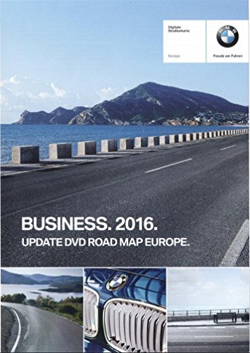 BMW-road-map-update-dVD-europe-business-2016-65-90-409-941-2