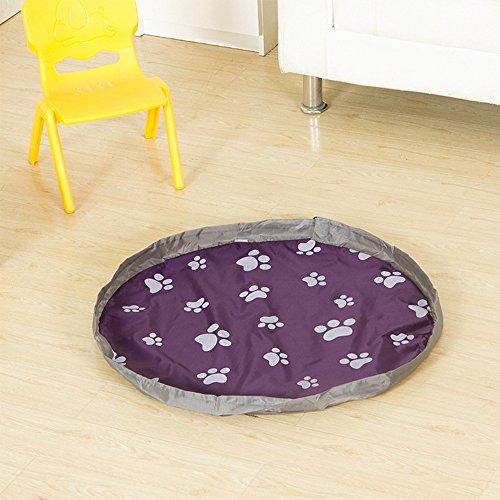 yazi-kids-portable-play-mat-toys-storage-bag-organizer-rug-box-80cm-purple