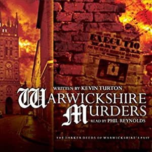 The Warwickshire Murders Audiobook