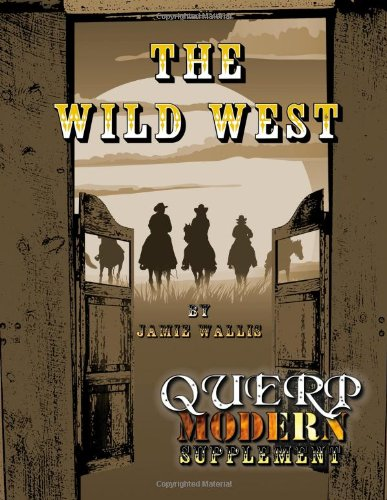 Querp Modern - The Wild West