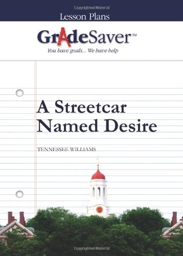 analytical essays o a streetcar named desire A streetcar named desire a streetcar named desire is one of the most significant plays of the twentieth century this classic play tells the story of blanche dubois.