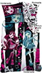 Bettw�sche Monster High PINK MONSTER...