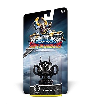 Skylanders: Superchargers Kaos Trophy (PS4/PS3/Xbox One/Xbox 360/Nintendo Wii U)