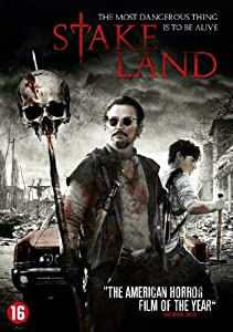 Stake Land [ 2010 ] Steelbook + Extra's
