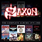 Complete Albums 1979-1988