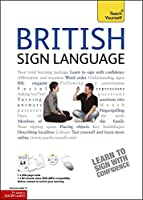 British Sign Language [Book/DVD Pack]: Teach Yourself