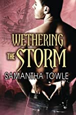 Wethering the Storm (The Storm Series)