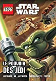 Lego Star Wars, Livre Activités 1