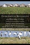 img - for Environmental Regulations and Housing Costs book / textbook / text book
