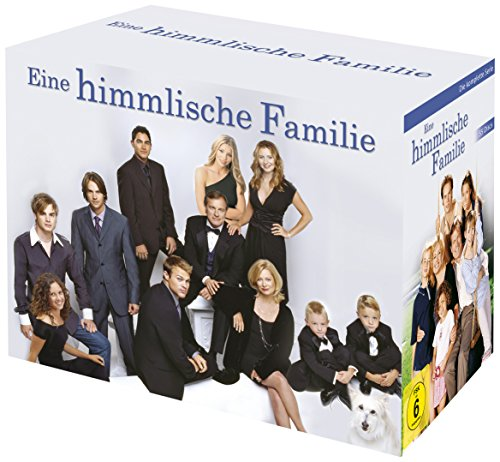 Die himmlische Familie (Ultimative Fan Edition, 55 Discs)