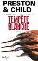 Temp�te blanche (Suspense)