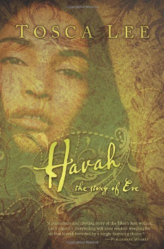 Image of Havah: The Story of Eve - A Novel