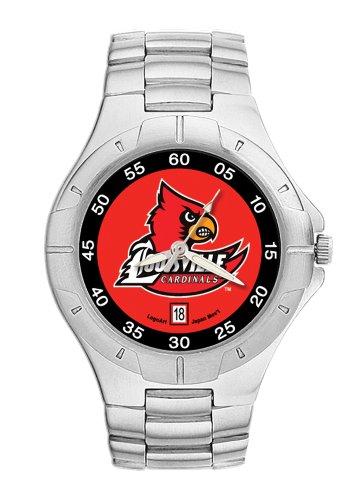 Ncaa Louisville Cardinals Pro Ii Watch