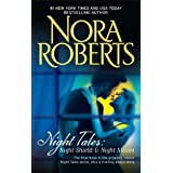 Night Tales: Night Shield & Night Moves: Night Shield\Night Movesby Nora Roberts