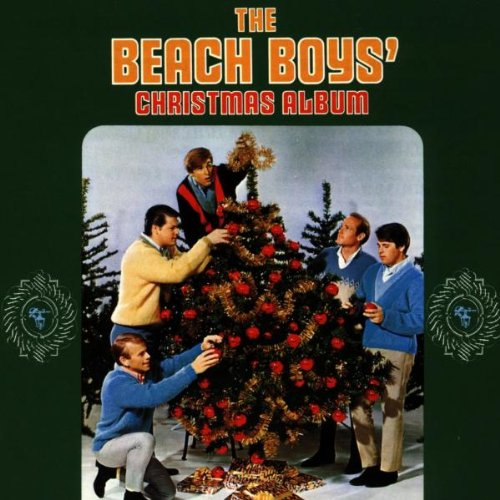 Beach Boys - Amp Up The Holidays - Zortam Music