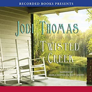 Twisted Creek Audiobook