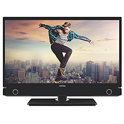 Onida Rockstarz Series LEO32HRZ 81 cm (32 inches) LED TV (Black)