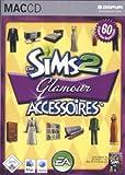 Die Sims 2: Glamour - Accessoires - [Mac]