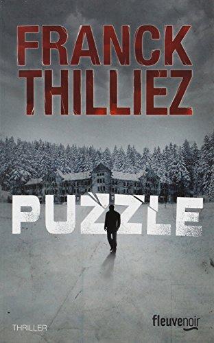 Puzzle | Thilliez, Franck. Auteur