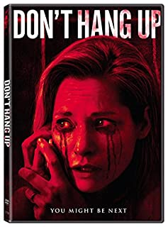 Book Cover: Don't Hang Up