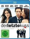 Image de BD * BD Der letzte Kuss [Blu-ray] [Import allemand]