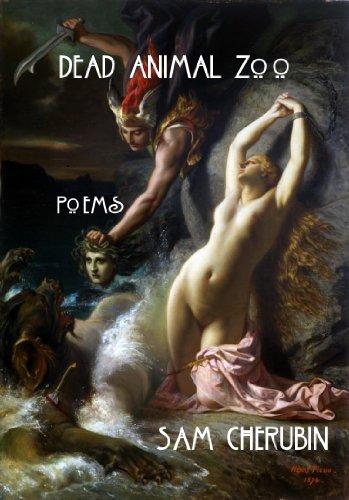 Dead Animal Zoo (Poems Book 1)