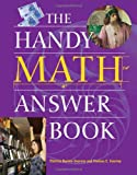 The Handy Math Answer Book (1578591716) by Patricia Barnes-Svarney