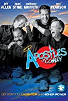 Apostles Of Comedy by FIRST LOOK PICTURES