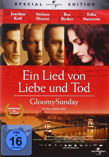 Ein Lied von Liebe und Tod - Gloomy Sunday